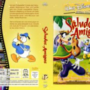 Saludos Amigos (Walt Disney Special Collection) (1943) R2 German