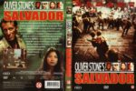 Salvador (1986) R2 DUTCH DVD Cover