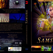 Samsara (2011) Blu-ray German