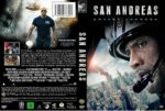 San Andreas (2015) R2 Custom GERMAN