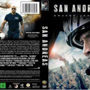 San Andreas (2015) R2 Custom GERMAN