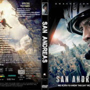 San Andreas (2015) R1 CUSTOM