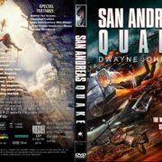 San Andreas Quake (2016) R1 CUSTOM
