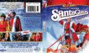 Santa Claus The Movie (1985) Blu-Ray