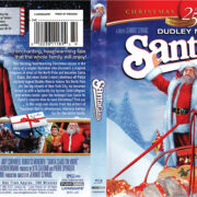 Santa Claus The Movie (1985) Blu-Ray