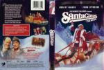 Santa Claus The Movie (1985) R1 R2 R4