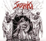 Satanika – Nightmare (2014)