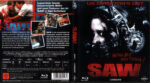 Saw (2004) R2 Blu-Ray German
