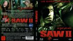 Saw 2 (2005) R2 Blu-Ray German