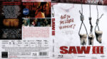 Saw 3 (2006) R2 Blu-Ray German