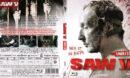 Saw 5 (2008) R2 Blu-Ray German
