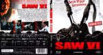 Saw 6 (2009) R2 Blu-Ray German