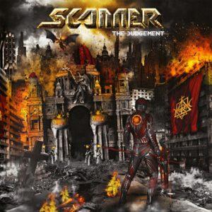 Scanner - The Judgement - 1Front