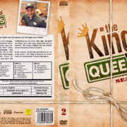 The King of Queens: Staffel 2 (1999) R2 German