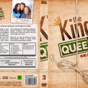The King of Queens: Staffel 3 (2000) R2 german