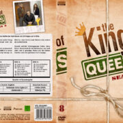 The King of Queens: Staffel 8 (2005) R2 German