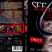 See No Evil (2006) Blu-Ray German
