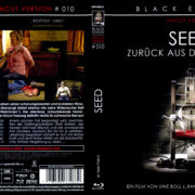 Seed (2007) Blu-Ray German