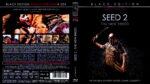 Seed 2 (2014) Blu-Ray German