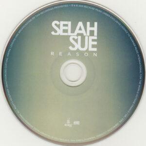 Selah Sue - Reason - CD (1-2)