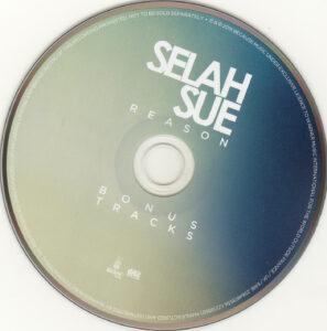 Selah Sue - Reason - CD (2-2)