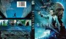 Self/less (2015) R1 DVD Cover