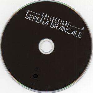Serena Brancale - Galleggiare - CD
