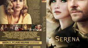 Serena custom cover