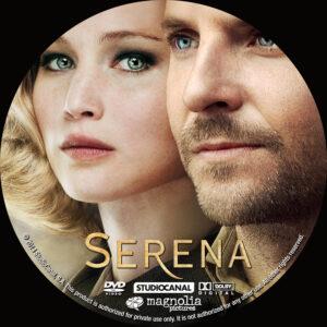 Serena custom label