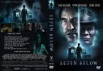 Seven Below (2012 ) R1 CUSTOM DVD Cover