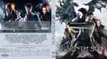 Seventh Son (2014) R0 Custom Blu-ray 3D Cover & Label