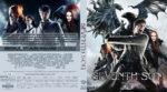 Seventh Son (2014) R0 Custom Blu-ray 3D Cover & Label