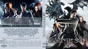 seventh son blu-ray dvd cover