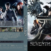 Seventh Son (2014) R0 Custom