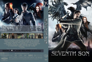 Seventh Son Custom Cover
