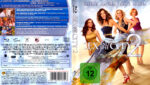 Sex and the City 2 (2010) Blu-Ray German