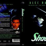 Shadow und der Fluch des Khan (1994) Blu-Ray German