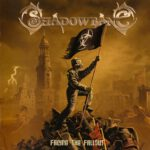 Shadowbane – Facing The Fallout (2015)