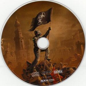 Shadowbane - Facing The Fallout - CD