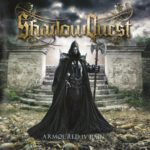 ShadowQuest – Armoured IV Pain (2015)