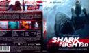 Shark Night (2011) Blu-Ray German