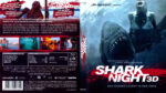 Shark Night (2011) Blu-Ray German