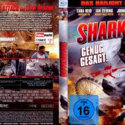 Sharknado (2012) Blu-Ray German