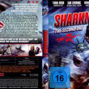 Sharknado 2 (2014) Blu-ray German