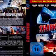 Sharknado 3 (2015) Blu-Ray German