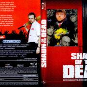 Shaun of the Dead (2004) Blu-Ray German