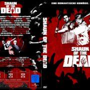 Shaun of the Dead (2004) R2 German