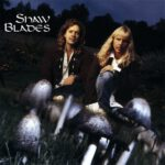 Shaw Blades – Hallucination (Japan) (1995)