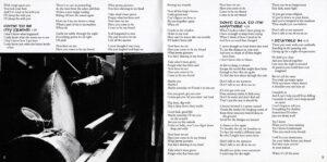 Shaw Blades - Hallucination (Japan) - Booklet (3-6)