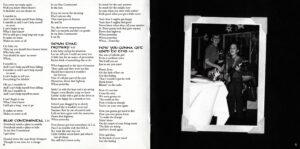 Shaw Blades - Hallucination (Japan) - Booklet (4-6)